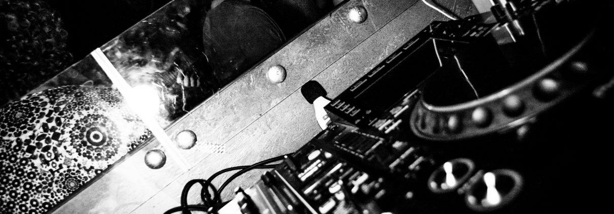 Hochzeits DJ in Ulm im Club Poco Loco in Biberach